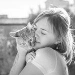 猫が一週間もご飯を食べない!原因不明の時の対処法とは?